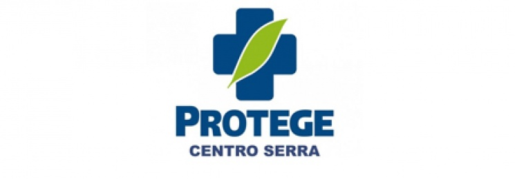Protege Centro Serra